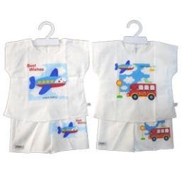 เสื้อผ้าเด็ก MOS-630B