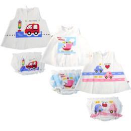 เสื้อผ้าเด็ก MOS-630G