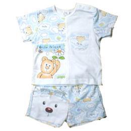 เสื้อผ้าเด็ก MOS-G24D