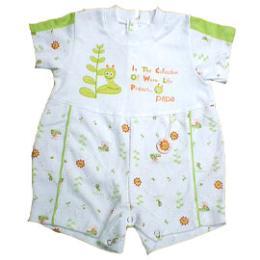 เสื้อผ้าเด็ก MOS-601B