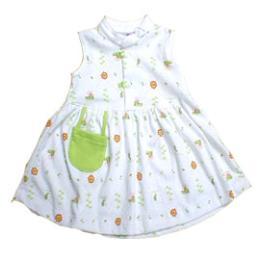 เสื้อผ้าเด็ก MOS-601G
