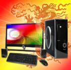 เครื่องคอมพิวเตอร์ PCSET-i3-CORE 530