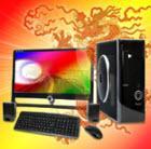 เครื่องคอมพิวเตอร์ PCSET-i5 CORE 660