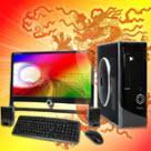 เครื่องคอมพิวเตอร์ PCSET-i5 CORE 750