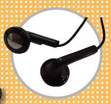 ชุดหูฟัง Infone W3350