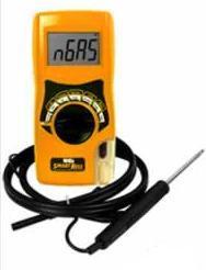 เครื่องวัดประสิทธิภาพการเผาไหม้ - SMARTBELL