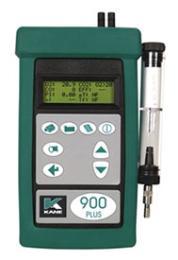 เครื่องวัดประสิทธิภาพการเผาไหม้ -KM900PLUS
