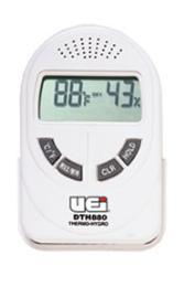 Hygrometers DTH880
