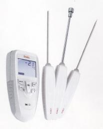 Multifunction Class100 Thermometers TK100/TK150