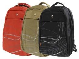 กระเป๋าสะพายหลังใส่โน๊ตบุ๊ค