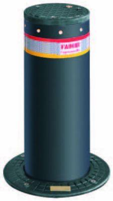 ระบบควบคุมการจราจร STRABUC 930 OPINAT