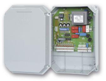 อุปกรณ์ควบคุมอิเล็กทรอนิกส์ ELPRO 10 DSA