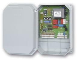 อุปกรณ์ควบคุมอิเล็กทรอนิกส์ ELPRO X