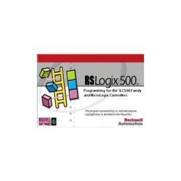 ซอฟแวร์ RSLogix 500
