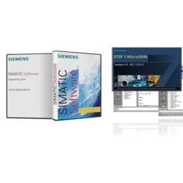 ซอฟแวร์ STEP 7 Micro/WIN Software V4