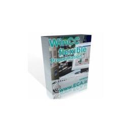 ซอฟแวร์ Simatic WinCC Flexible