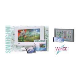 ซอฟแวร์ SCADA SOFTWARE WinCC