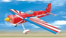 เครื่องบินผาดแผลง Super Star (120)