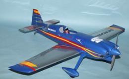 เครื่องบินผาดแผลง MXS - R - 2