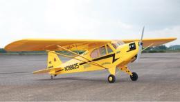 เครื่องบินสปอร์ต Piper Cub (75 - 91)