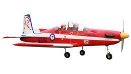 เครื่องบินสปอร์ต Pilatus PC9 (120)