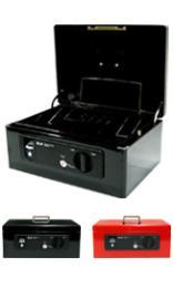 กล่องเซฟ CASH BOX ELM FP-56