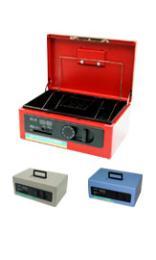 กล่องเซฟใช้การ์ดล็อค ELM CB-36