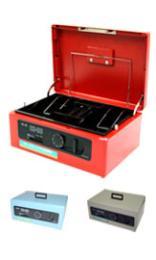 กล่องเซฟใช้การ์ดล็อค ELM CB-56