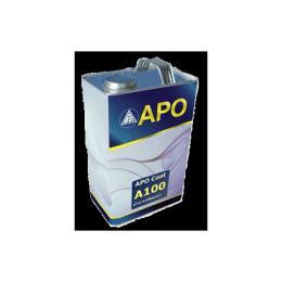 APO Coat A100 น้ำยาเคลือบเงา