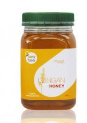 น้ำผึ้งจากดอกลำไย บรรจุขวด ขนาด 500 กรัม