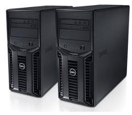 เครื่องเซิร์ฟเวอร์ Dell PowerEdge T110