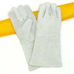 ถุงมือหนังท้อง งานเชื่อม