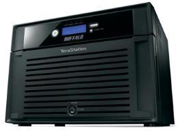 เครื่องจัดเก็บข้อมูลBuffalo TeraStation Pro 6