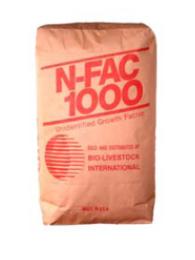 อาหารเสริมโปรตีน เอ็น - แฟค 1000