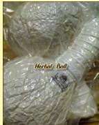 สมุนไพร Herbal Ball