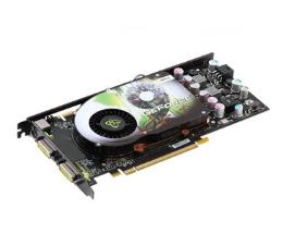 การ์ดจอ VGA XFX NVIDIA GeForce 9600 GT