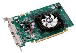 การ์ดจอ VGA Inno3D Geforce 9500GT