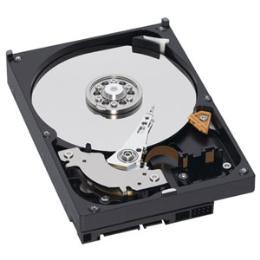 ฮาร์ดดิส HDD Western 3.5 inch SATAII 320 GB