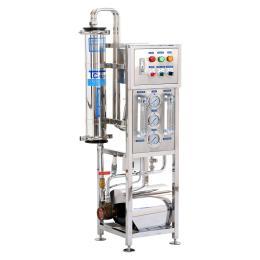 เครื่องกรองน้ำ RO 3,000 L