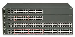 ระบบข้อมูลมัลติมีเดียภายในองค์กร Avaya 2500 Series