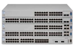 ระบบข้อมูลมัลติมีเดียภายในองค์กร Avaya 5000 Series