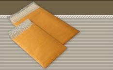 ซองเอกสารกันกระแทก(254 x 381 มม.) 125 แกรม