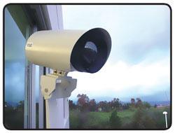 กล้องอินฟราเรด SR-Series