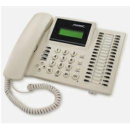 โทรศัพท์แบบคีย์เทเลโฟน PK-24G