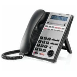 โทรศัพท์แบบคีย์เทเลโฟน IP4WW-12TXH-ATel