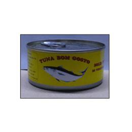 ทูน่ากระป๋อง Canned Tuna