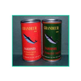 ปลากระป๋อง Canned Sardine,Mackerel