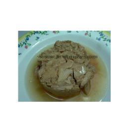ทูน่ากระป๋อง Canned tuna Chunk