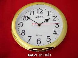 นาฬิกาแขวน รุ่น GA-1
