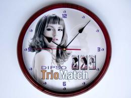 นาฬิกาแขวน รุ่นใหม่